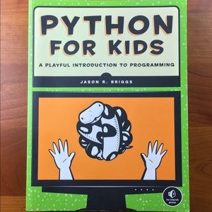 Python 🐍 for Kids